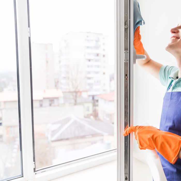 Property Maintenance Services | 360 Commercial Cleaning