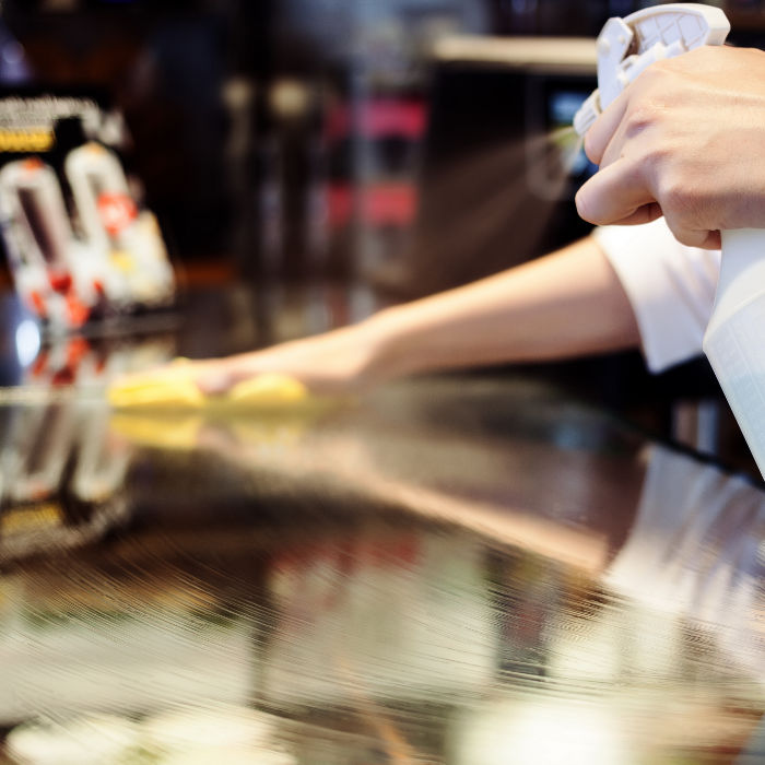 Pub & Restaurant Cleaning Services | 360 Commercial Cleaning