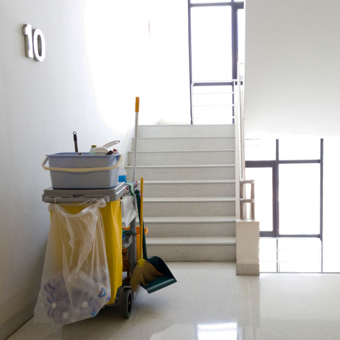 Services Area Services   360 Commercial Cleaning